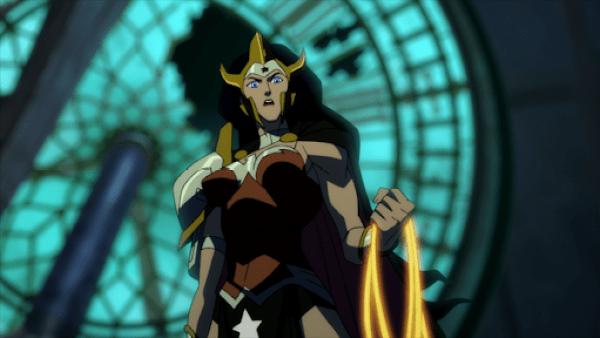 Flashpoint-Paradox Wonder Woman