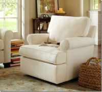 GRACIOUS SOUTHERN LIVING: Searching For The Perfect Chair