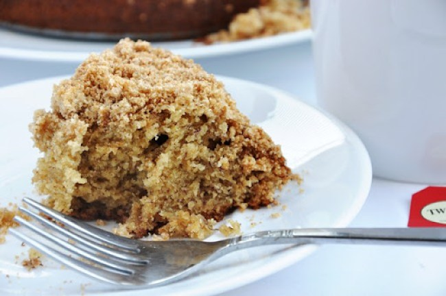 banana coffee cake 102