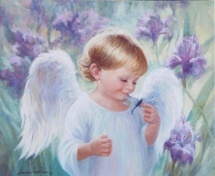 Sabedoria dos Anjo - Confie em sua Intuição