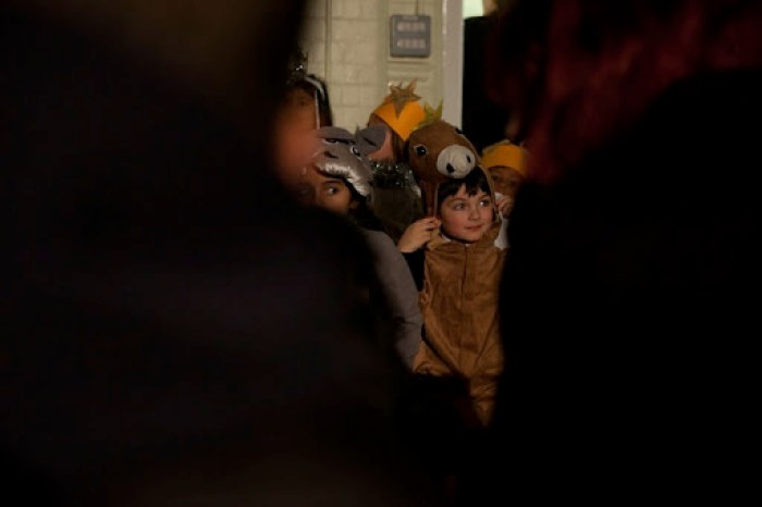 Jayce Nativity Play 2013 7