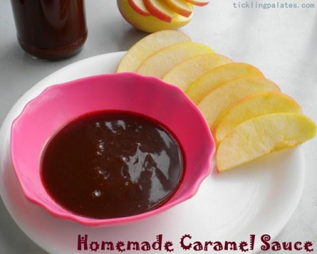 Foolproof-Caramel-Sauce