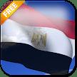 3D Egypt Flag Live Wallpaper APK