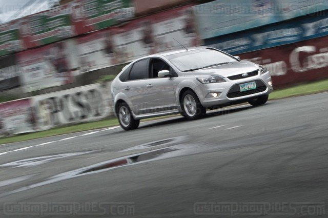 Ford Club Philippines Tuason Racing Race Day BRC Custom Pinoy Rides pic10