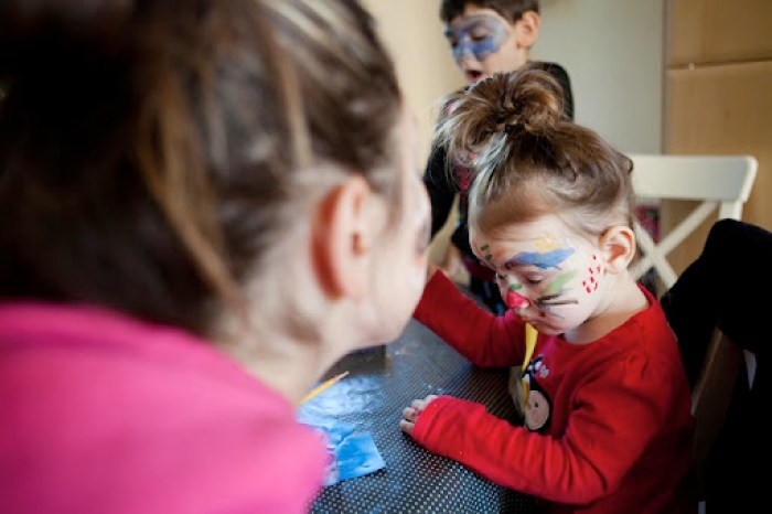 Face Painting 6