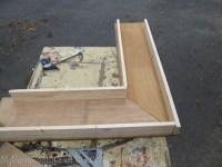 diy corner bench kitchen table  furnitureplans