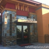 Eat Out Boise Review: Ling & Louie's Asian Bar & Grill