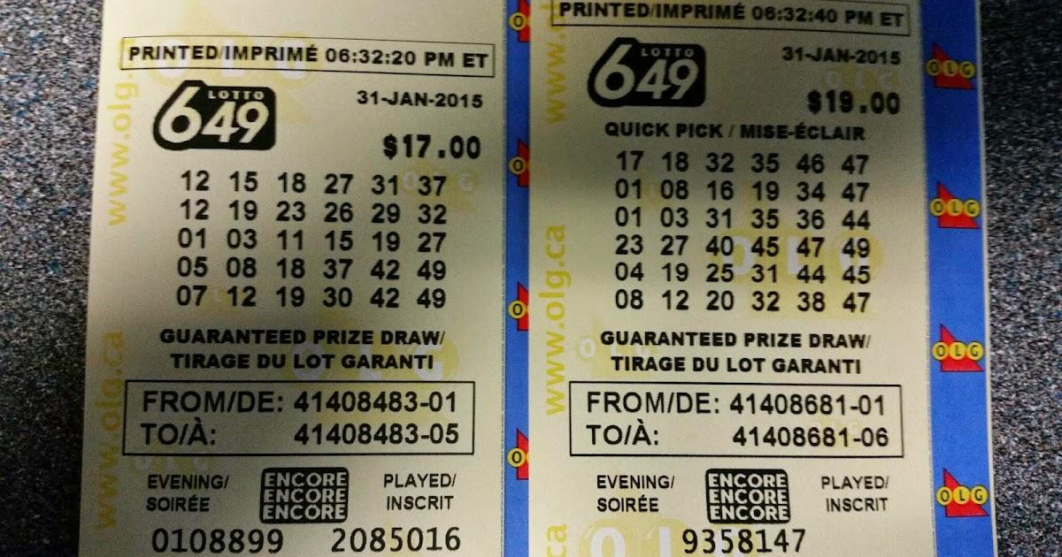 Ontario daily keno frequency chart / Le grand casino de domaine les
