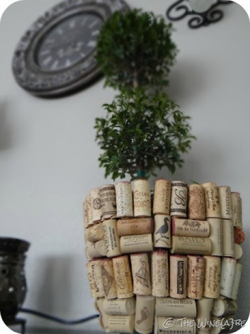 cork_flowerpot_boxwood_topiary