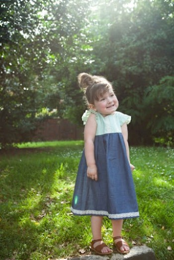 Little Anna Dress 3
