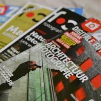 Fototijdschriften: Zoom & Focus