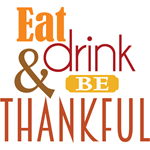 Burton Avenue - Eat Drink & Be Thankful