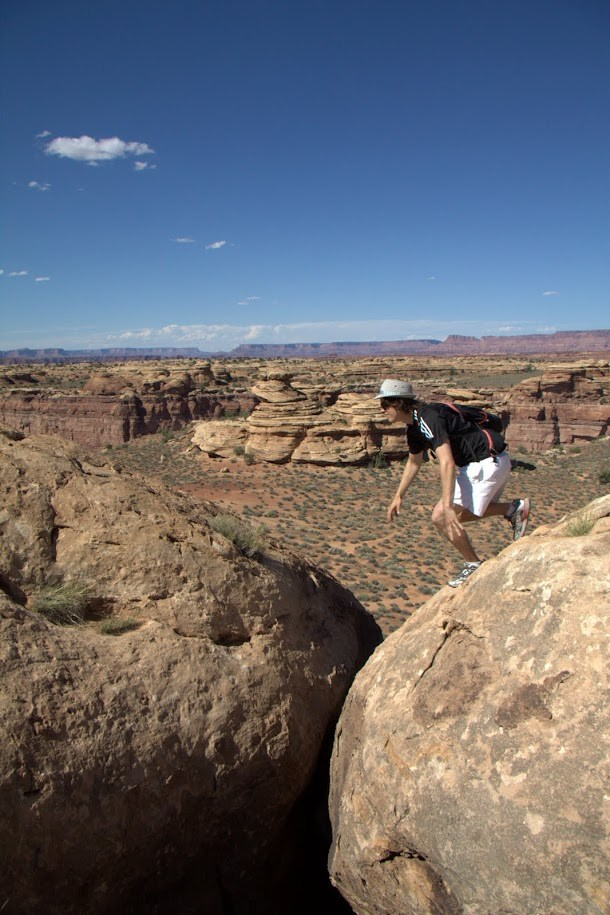 Sam Going for a Jump.jpg
