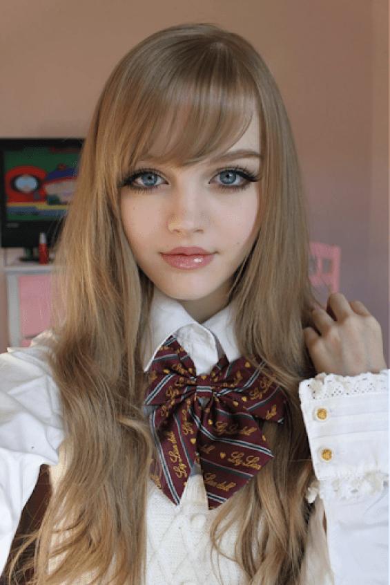 Dakota Rose 3