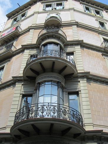barcelona 588