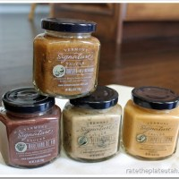 Giveaway: Vermont Signature Sauces