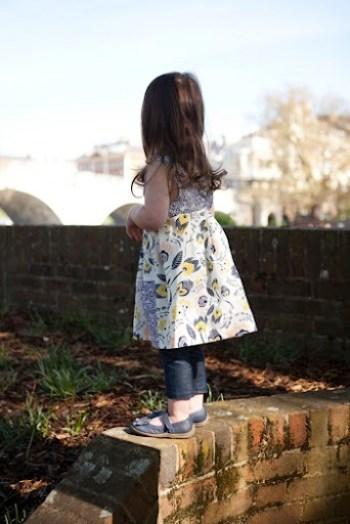Meadow Sally Dress 11