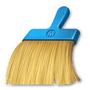 Clean Master for x86 CPU APK icon