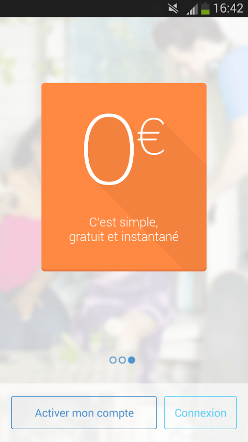 Supprimer Carte Bancaire Google Play Izly – Applications Android Sur Google Play