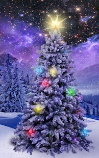 3d Snowy Cottage Animated Wallpaper Windows 7 Winter And Christmas Wallpaper Android Apps On Google Play