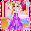 Princess Salon Wedding Games APK