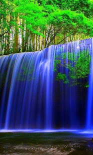 Victoria Falls Live Wallpaper Waterfall Live Wallpapers Android Apps On Google Play