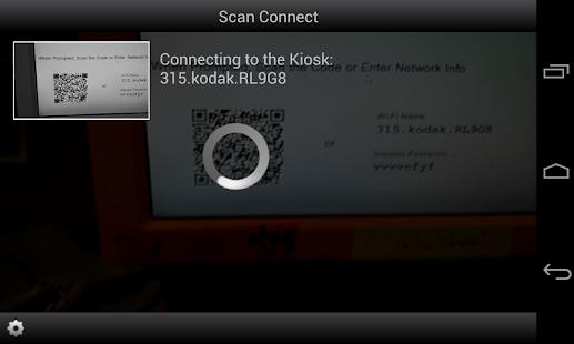 kodak kiosk connect cvs