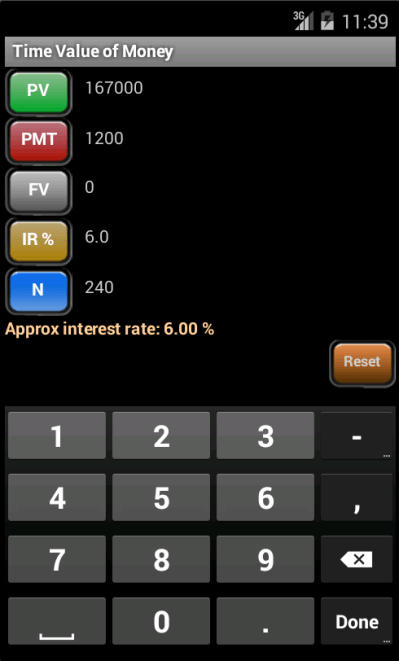 TVM Calculator Free - Android Apps on Google Play
