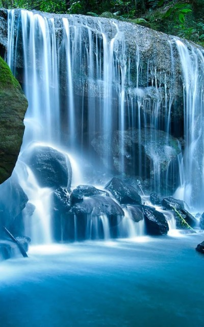 Wild Waterfalls Live Wallpaper - Android Apps on Google Play