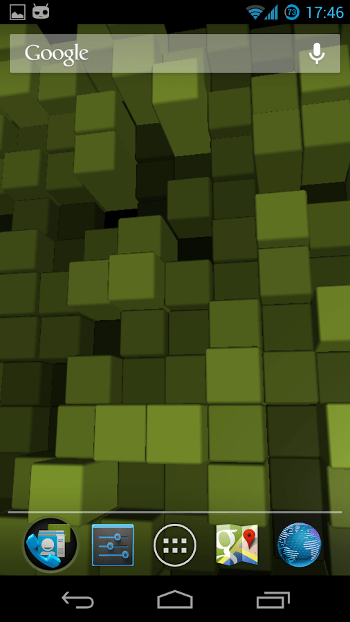 Parallax 3d Effect Wallpaper Pro Blox Pro Live Wallpaper Android Apps On Google Play