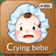 CryingBeBe - Cry analyzer APK icon