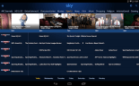 Role Playing App Sky