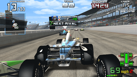 Free Wallpaper For Galaxy S4 Cars Dodge Indy 500 Arcade Racing Android Apps On Google Play