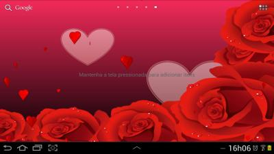 Valentines Day Live Wallpaper - Android Apps on Google Play