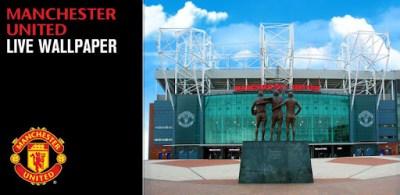 Man Utd Live Wallpaper - Apps on Google Play