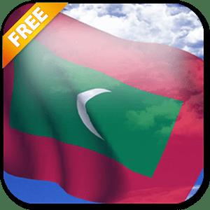 3d Rebel Flag Live Wallpaper Apk App 3d Maldives Flag Lwp Apk For Kindle Fire Download