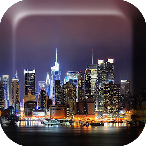 City at Night Live Wallpaper APK for Blackberry   Download Android APK GAMES & APPS for ...