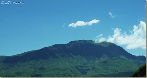 R61 North Eastern Cape South Africa