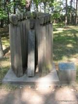 Memorials - Sachsenhausen Concentration Camp-1.JPG