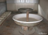 Bathroom - Sachsenhausen Concentration Camp.JPG