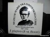 Marie Curie Museum - Warsaw.JPG