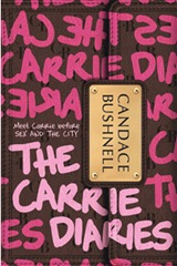 carrie-diaries-book