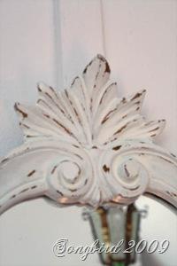 Detail mirror