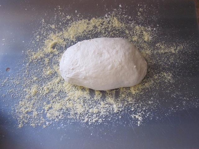 shape loaf