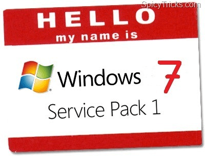 How To Download the Windows 7 SP1 without Genuine validation check for both 32 & 64bit