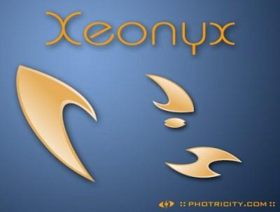 Xeonyx_Cursors