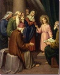 Perda de Jesus no Templo