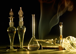 Alquímia, de l'Araceli