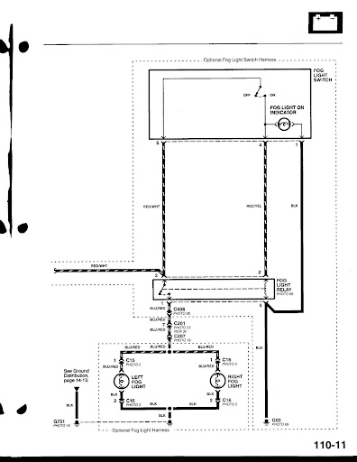 96 Honda Civic Wiring Diagram - Wiring Diagrams