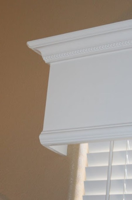 make window valance